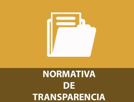 Normativa de Transparencia